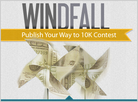 Publish your way to 10K.